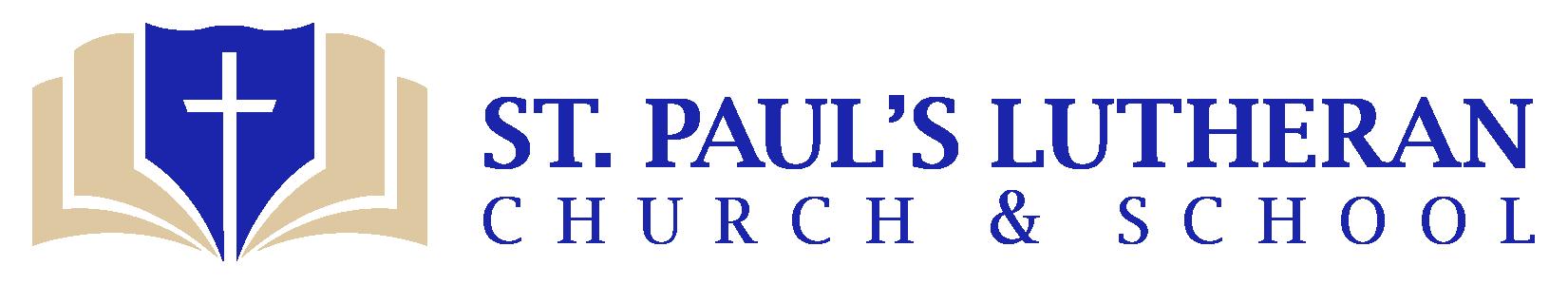 St. Paul's Lutheran Truman