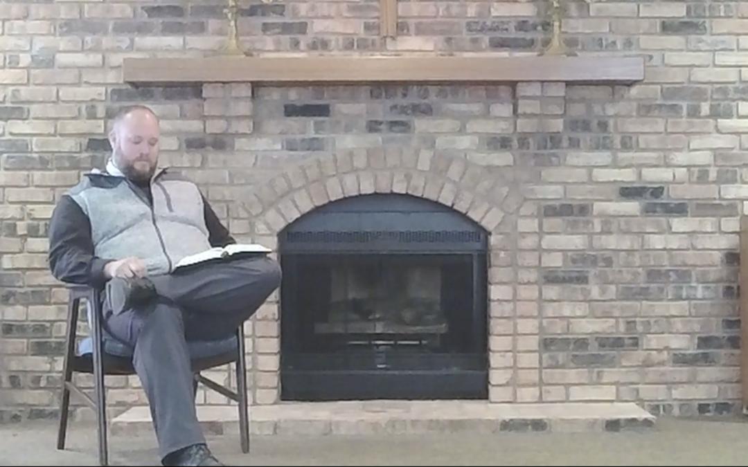Fireside: October 6